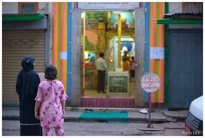 Birma 6: Religion
