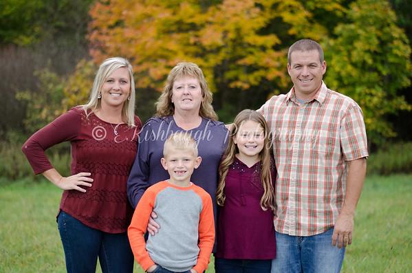 R&A Birdsall Family