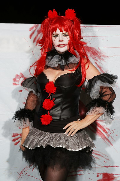 Phoenix - Halloween Party