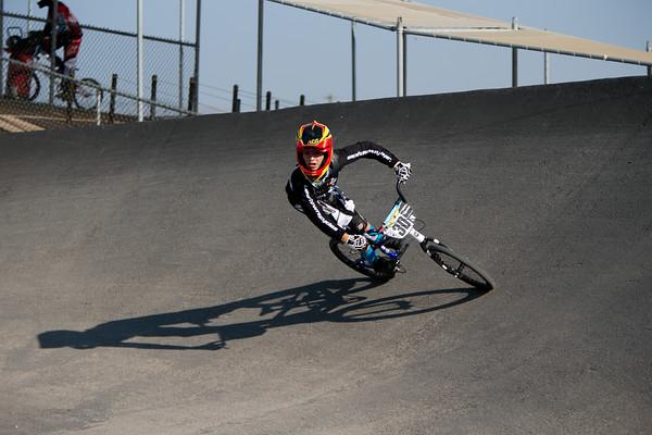 2014 BMX Racing