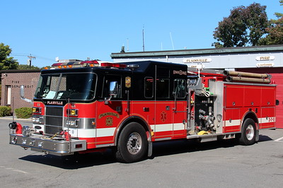 Plainville Fire Dept