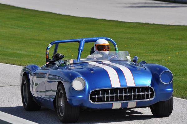Corvette Race Car Marketplace
