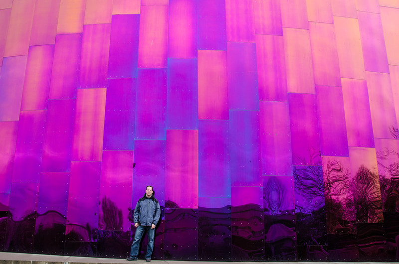 The Experience Music Project (EMP)