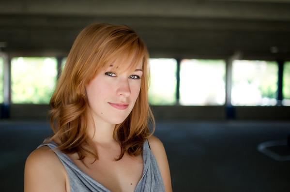Hannah Barrett June 2013