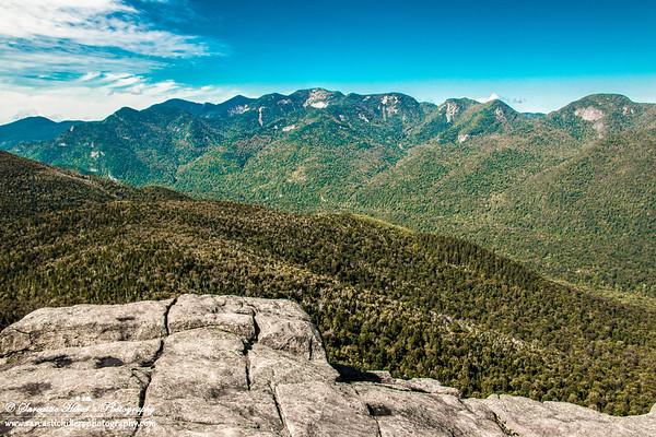 Adirondack High Peaks Area