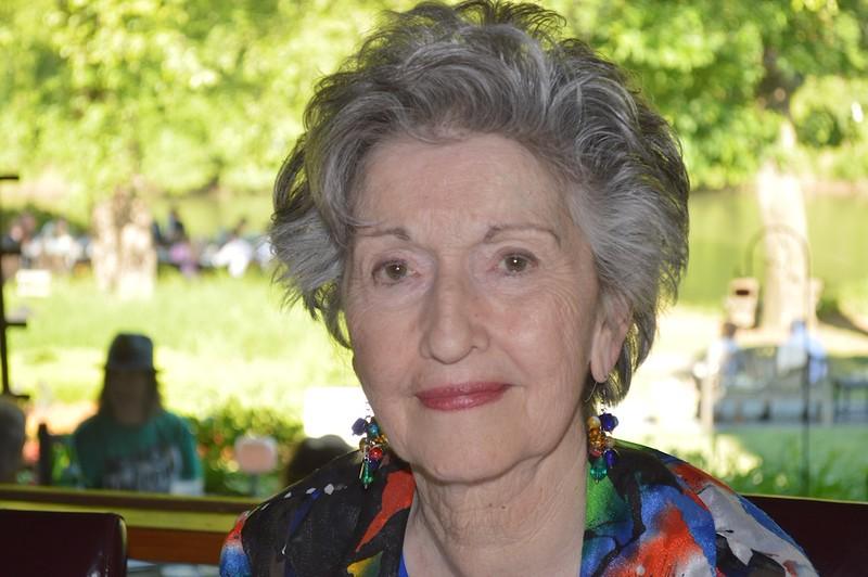 Marion Sharp