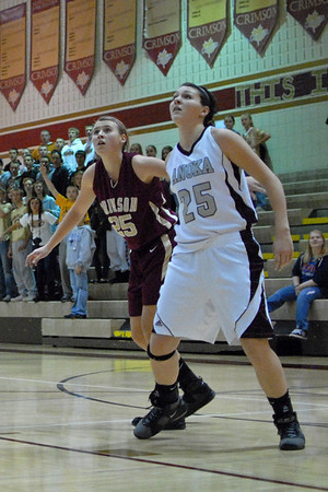 Maple Grove Girls Basketball 2011-2012