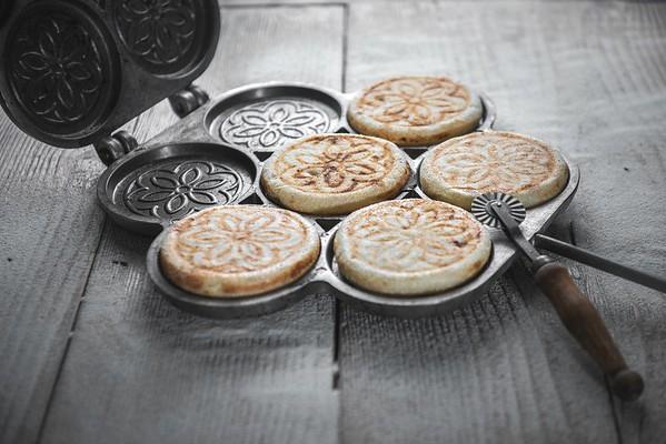Fotografie Culinară