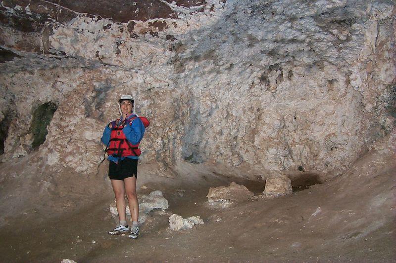Inside Cave   (Jun 06, 1999, 09:53am)