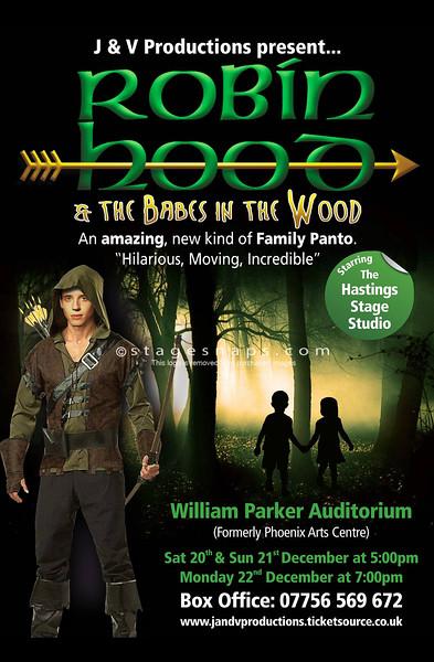 Robin Hood (2014)