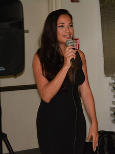 CT Fashion Week  and Layana Aguilar - 9/28/2013
