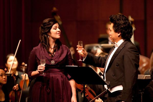 Opera @ Moveable Feast 2011