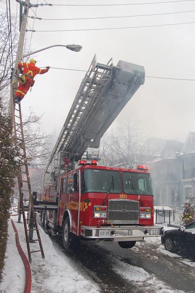 February 26, 2007 - 3rd Alarm - 38 Prospect Ave