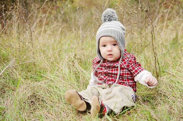 William 3 months