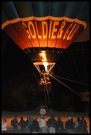Hot Air of 2003