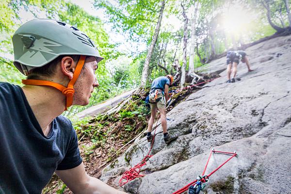 Cours Multipitch - Attitude montagne 04et05-/07/2020