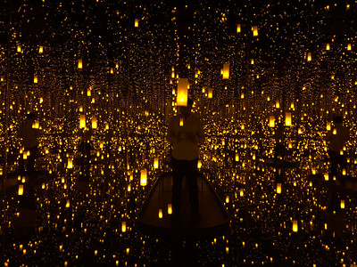 20171129 - LA for a Day: Infinity Room