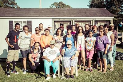 Grandma's 94th B-Day