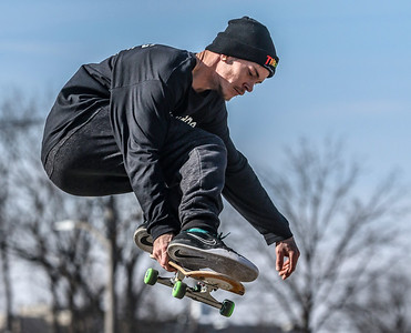Skateboarding - 1-14-21 - Messenger-Inquirer