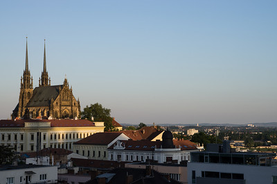 Spilberk Castle