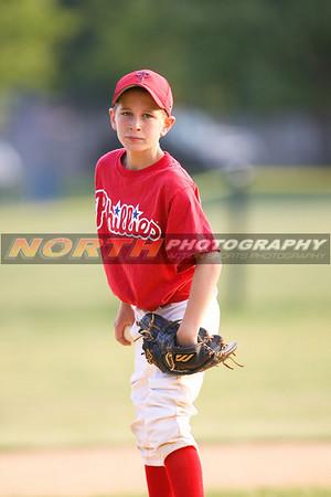 05/31/2007 (Majors) Phillies vs. Mets
