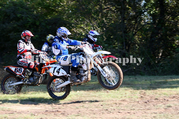 Arkansas State Championship Motocross 2008