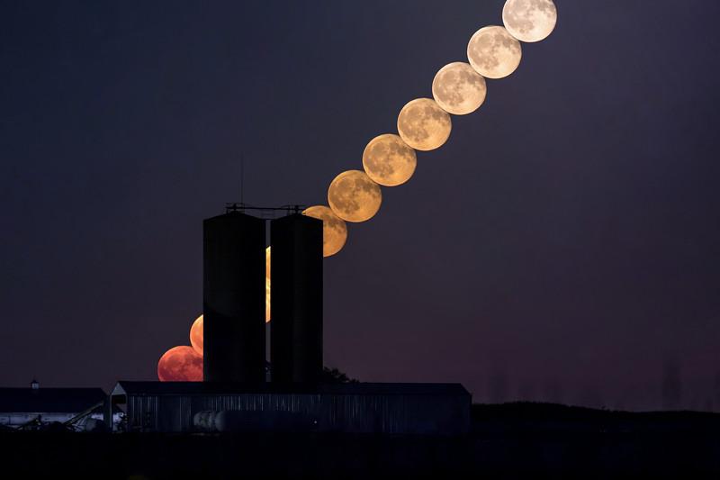 Moonstack