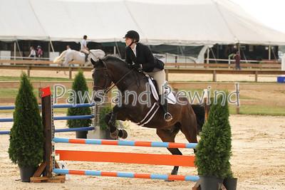 Princeton Show Jumping 6/26-6/30