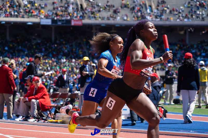 Penn Relays (Day 3) 2019
