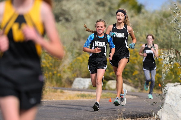 Uintah Invitational Junior High