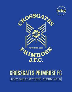 crossgates primrose jfc 2007s