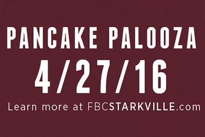 2016-04-28 FBC Pancake Palooza