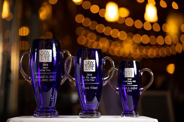New York Life 2019 Awards Ceremony