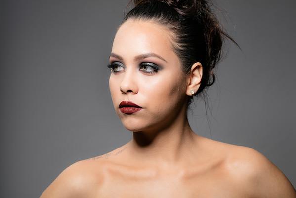 Avalon Mesa Dec 18 Makeup Class