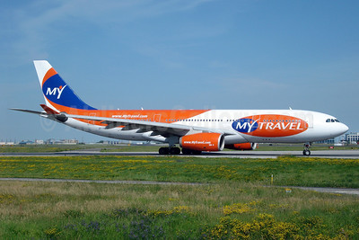 MyTravel Airways (Scandinavia)