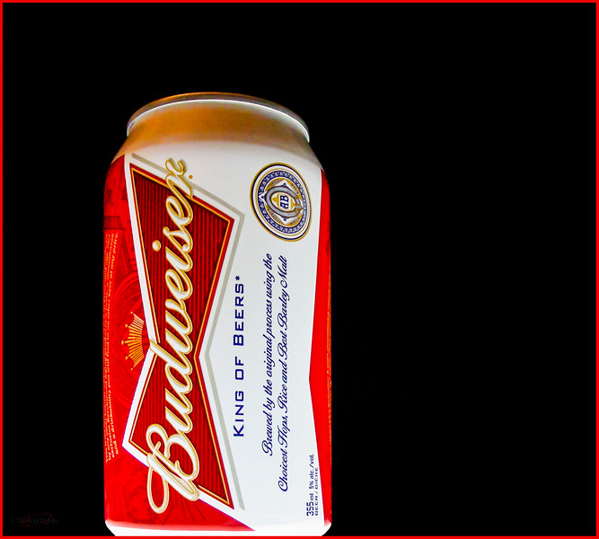 March 4, 2014  King of Beers  (63/365)  Daily theme: On My Mind #fmsphotoaday