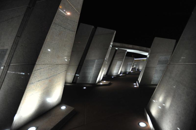 Epcot Monuments