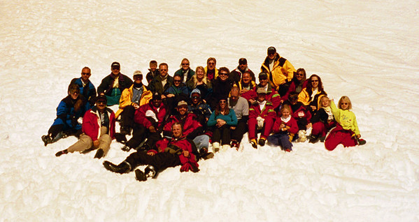 NWR ski trip 2000