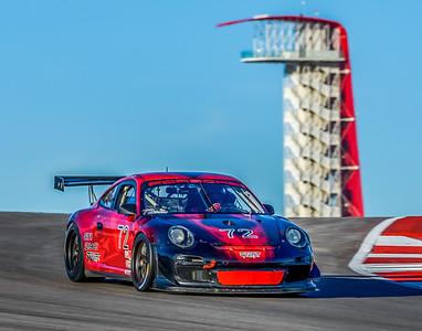 Automobile Road Course Racing