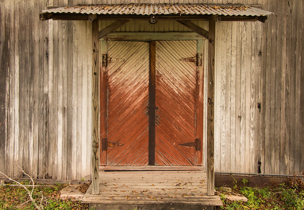 Doors From The Past