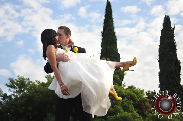 Chad & Evelyn's Wedding