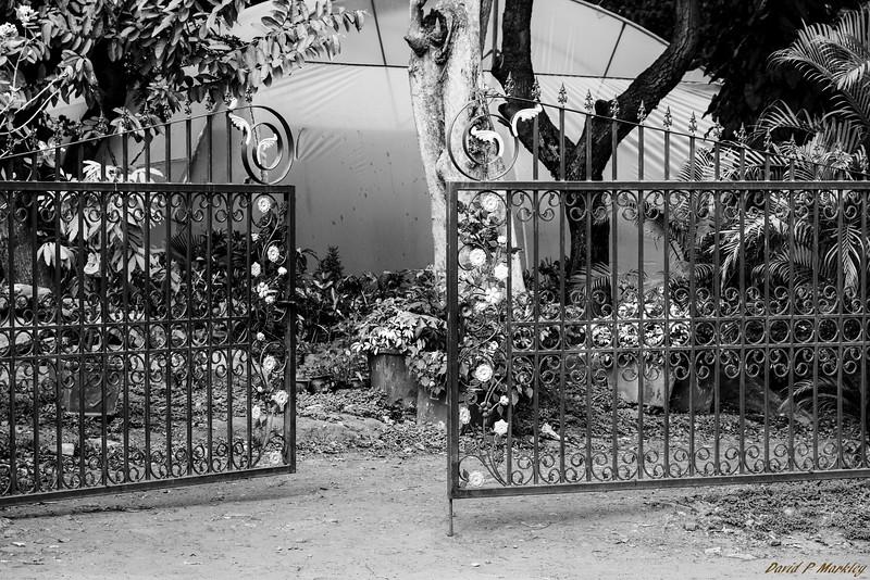 Gate Opening