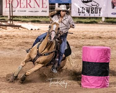 2021 Riding On Faith Rodeo(6-18-21)