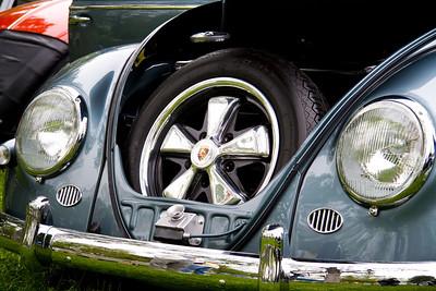 Vintage VW Show