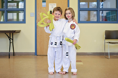 Cale Karate