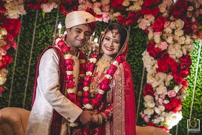 Jyoti & Tanveer Nikkah