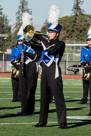 Los Altos HS Show