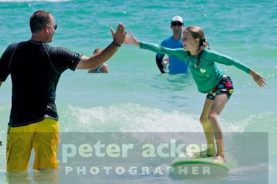Surf Camp 7-24-11