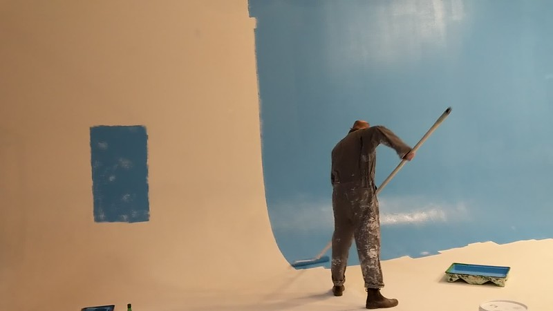 Cyc painting