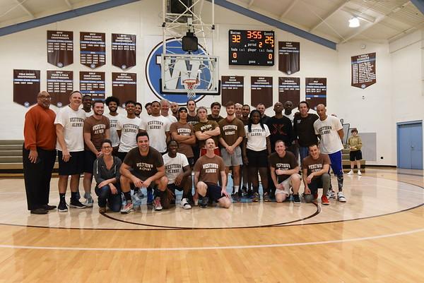 2020-01-11 Community Basketball Game